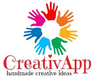 CreativApp, l'app gratuita dedicata alla creatività
