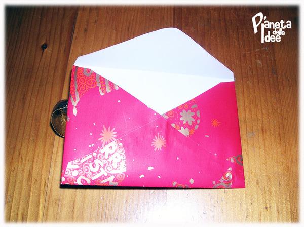 Conosciuto Creare bustine fai-da-te per regalo di Natale | | myCandyCountry  OA76