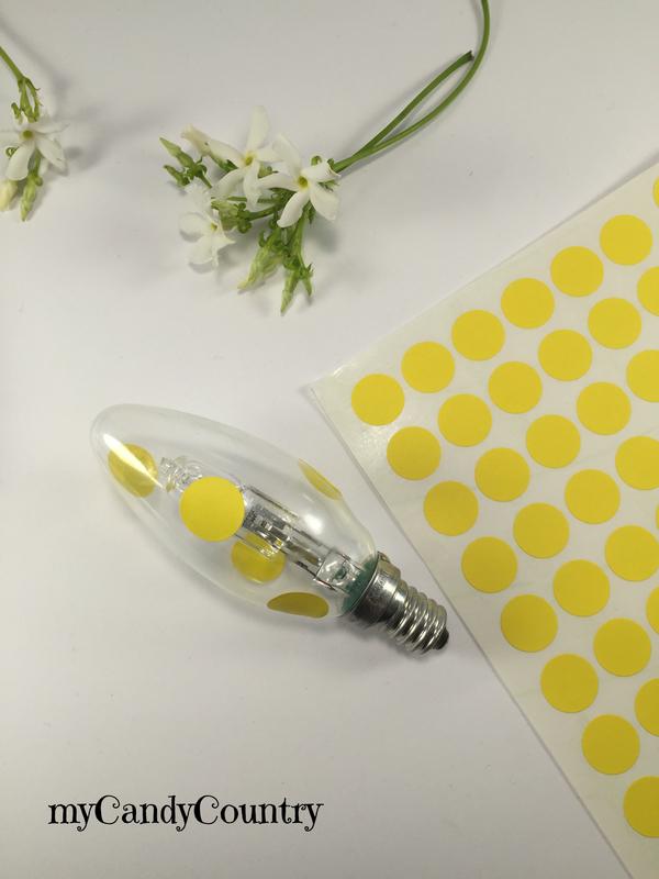 Preferenza Creare un ape fai da te riciclando una lampadina  SZ88