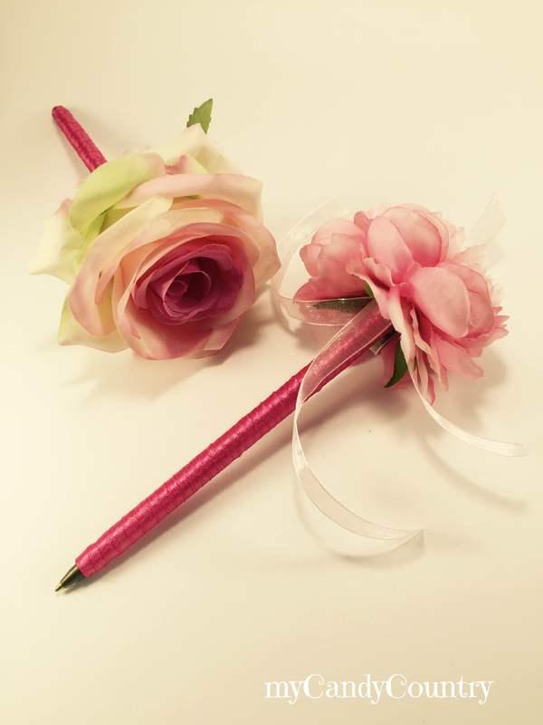 Top Penne decorate per la Festa della Mamma | | myCandyCountry - idee  UC38