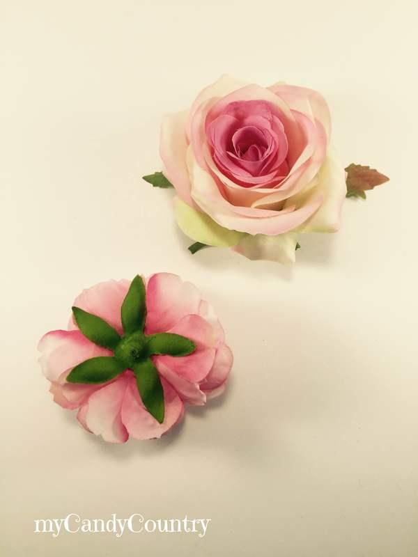 Penne decorate per la Festa della Mamma Festa della mamma fai da te home decor regali fai da te Riciclo Creativo