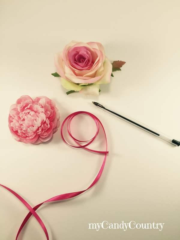 Conosciuto Penne decorate per la Festa della Mamma | | myCandyCountry - idee  EU22