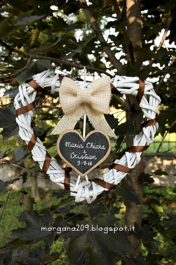 Come fare una Tag fai da te con effetto lavagna carta e cartone Cerimonie fai da te creativapp packaging regali fai da te