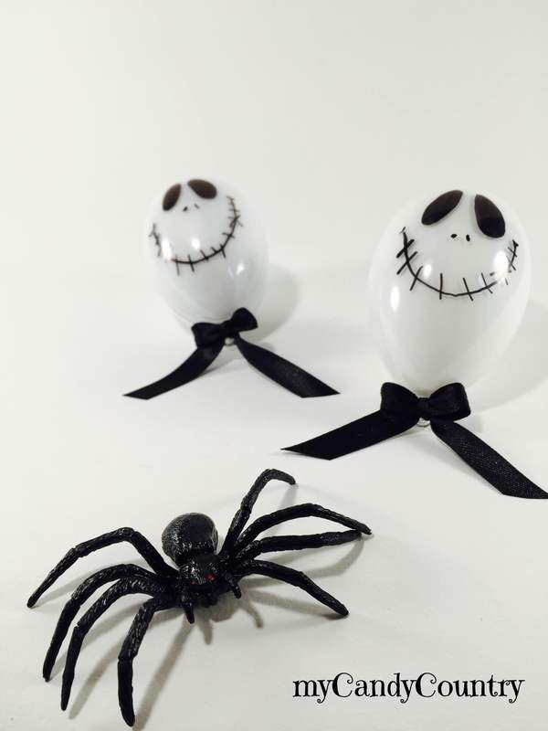 Halloween fai da te: porta dolcetti o scherzetti ? bambini carta e cartone Halloween fai da te plastica