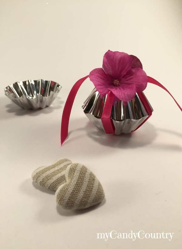 Idee regalo per la Festa della Mamma creatività Festa della mamma fai da te metallo Riciclo Creativo