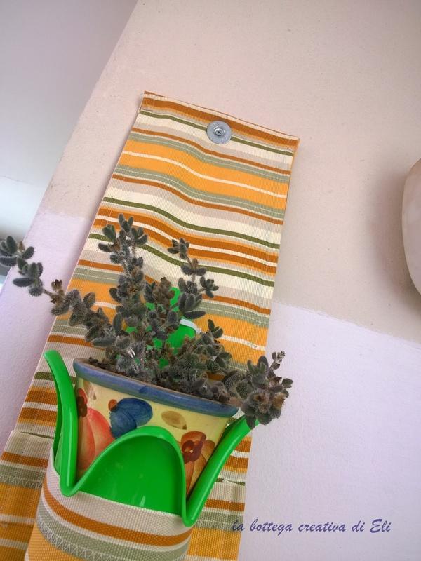 Portavasi fai da te da terrazzo mycandycountry idee creative idee fai da te e riciclo - Terrazzo fai da te ...