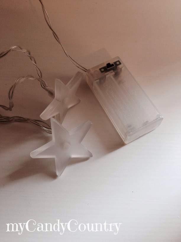 Creare una simpatica lampada, riciclando una busta di latte carta e cartone Riciclo Creativo