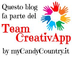 Entra nel Team CreativApp