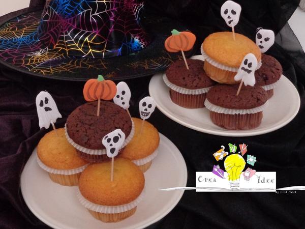 Decorazioni fai da te per la Festa di Halloween creativapp Halloween fai da te plastica
