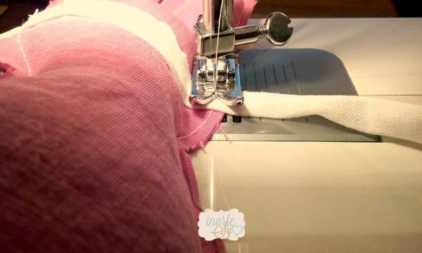Come fare una Ghirlanda di Coniglietti di Pasqua creativapp home decor Pasqua fai da te stoffa e lana
