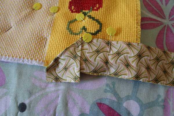 Come realizzare una presina fai-da-te per la cucina creativapp home decor stoffa e lana