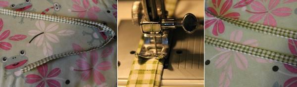 Fai da te: come fare uno zainetto per bimba bambini creativapp regali fai da te stoffa e lana