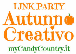 Link Party: Autunno Creativo link party