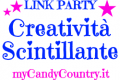 Creatività Scintillante: Link Party