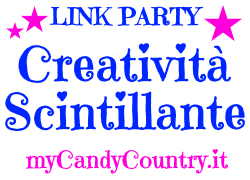 Creatività Scintillante: Link Party link party