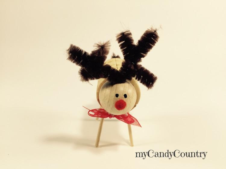 Segnaposto fai da te: 4 idee con i tappi di sughero home decor legno e natura Natale fai da te