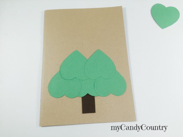 Biglietti di Natale fai da te: 3 semplici tutorial da realizzare carta e cartone Natale fai da te packaging
