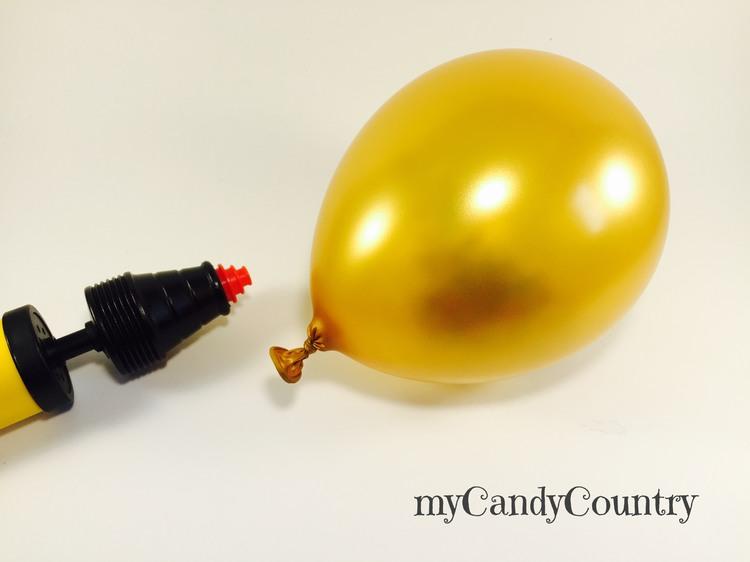 Ben noto Decorazioni di Capodanno fai da te con palloncini | Capodanno fai  WA63