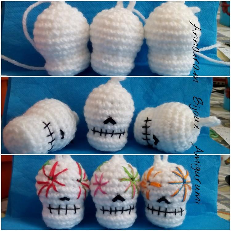 Come fare un simpatico amigurumi hippy amigurumi creativapp stoffa e lana