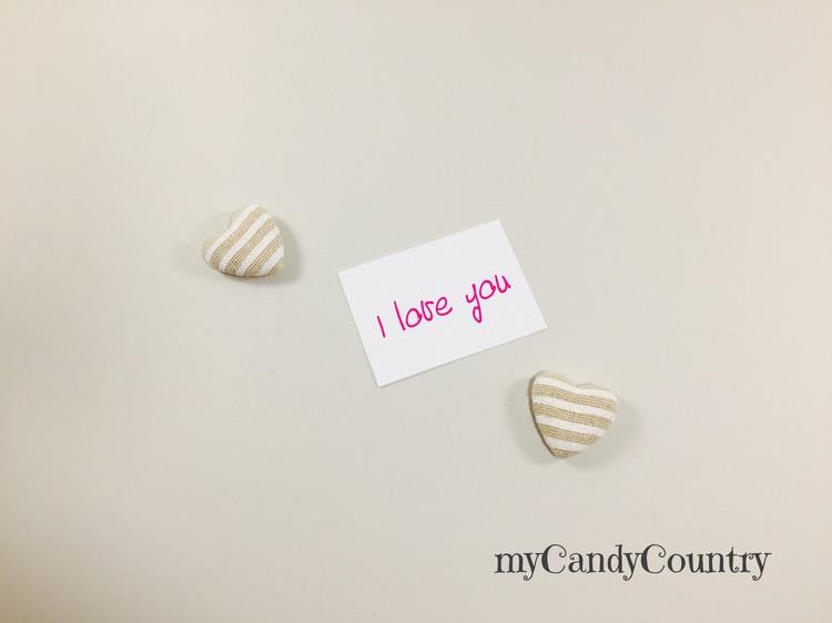 Uova porta messaggio fai da te per San Valentino Riciclo Creativo San Valentino fai da te