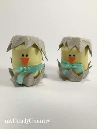 Idee Pasqua fai da te : 12 lavoretti semplici da fare Pasqua fai da te