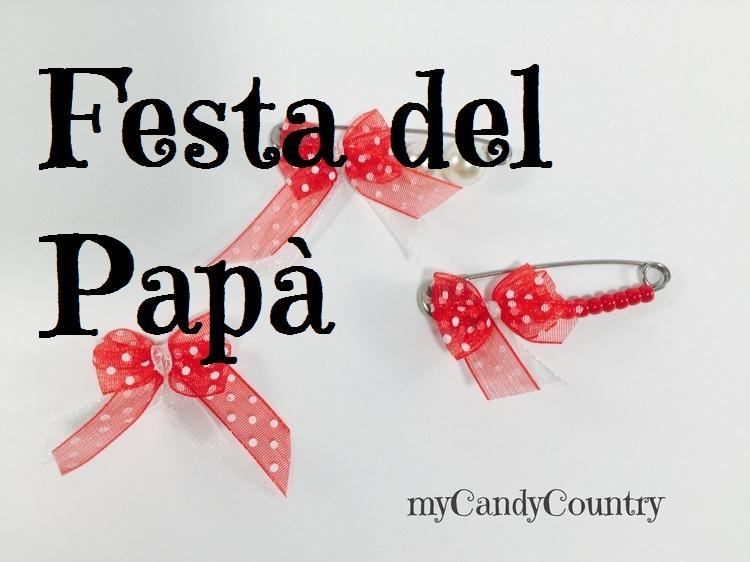 Idee Festa del Papà Festa del papà fai da te