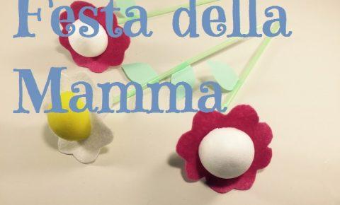Festa Della Mamma Fai Da Te Mycandycountry Idee Creative