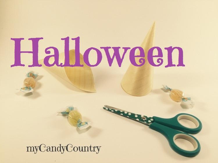 Idee di Halloween Halloween fai da te