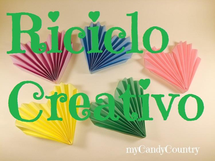 Idee Riciclo Creativo Riciclo Creativo