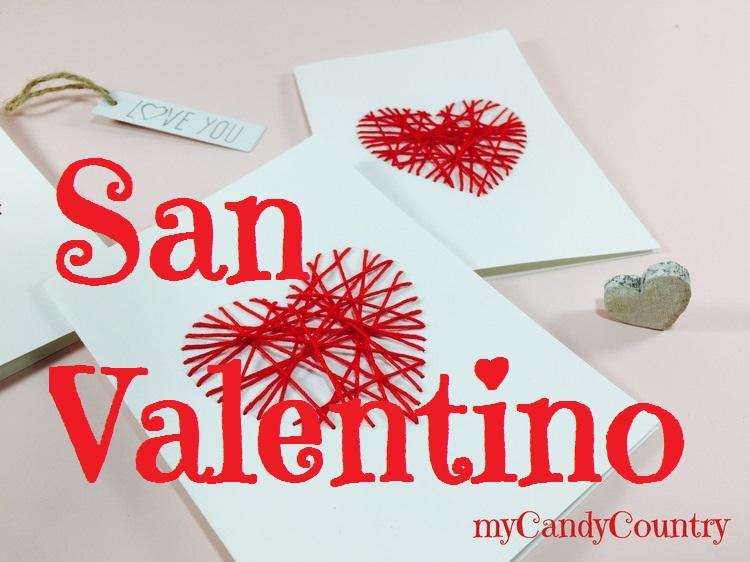 Idee di San Valentino San Valentino fai da te