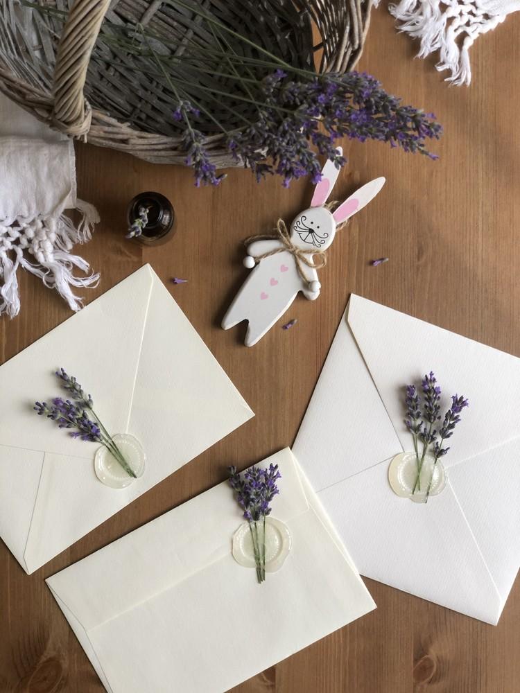 Timbro sigillo fai da te carta e cartone Cerimonie fai da te regali fai da te